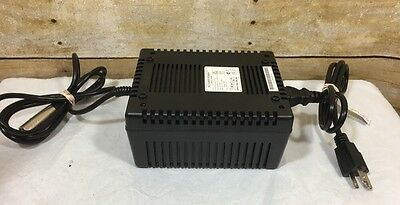 Aci Super Power Aci245000 For Wheelchair Battery Charger Output 24V - 5Amp
