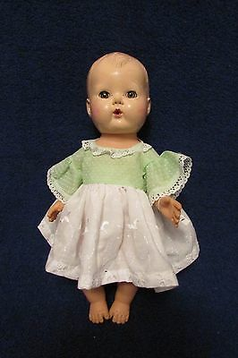 Vintage American Character Tiny Tears Doll