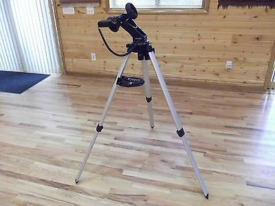 Meade Telescope Tripod DS 80mm Mount