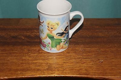 Tinker Bell Mug Great Mug For A Present Or A Daughter.