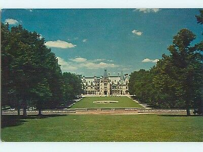 Unused Pre-1980 BILTMORE HOTEL Asheville North Carolina NC Q4379