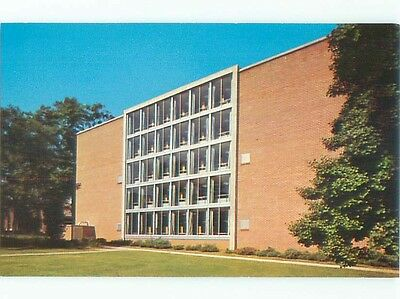 Pre1980 FANT LIBRARY AT MISSISSIPPI STATE COLLEGE FOR WOMEN Columbus MS Q2899-12