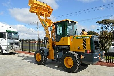 Brand New Agrison Tx930 Wheel Loader 6.0T Tonne Loader 5 Year Warranty