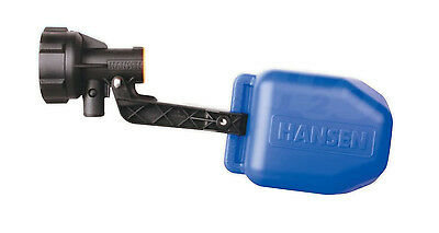 Hansen Mini Fast Flo Compact Through Valve 25mm Complete with Float