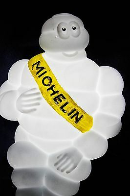 """Brand New MICHELIN MAN 18"""" *Cheapest* Figure with FREE Steel Bracket Truck Lorry"""