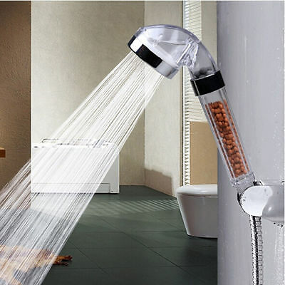 Exclusive Pshower - The shower Experience High Pressure Shower Head Saving Water