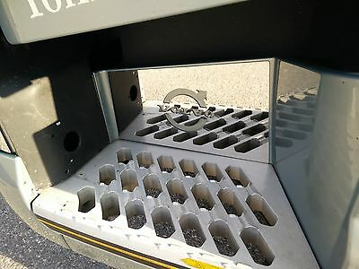 Volvo FH4 stainless steel step decoration