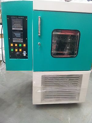 Humidity Cabinet Lab Equipment with computer attachment Ajanta Aei-160