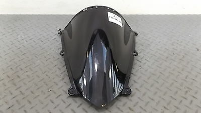 2008 Honda CBR 600 RR8 black tint screen Windscreen Windshield