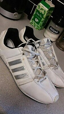adidas trainers size 11 uk mens