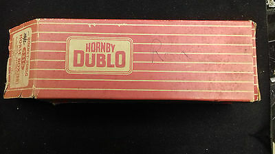 Hornby Dublo Horse Box (BR) 4315 for use with OO Gauge Model Railway