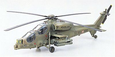 Tamiya 60758 1/72 Warbird Collection No.58 A-129 Mangusta