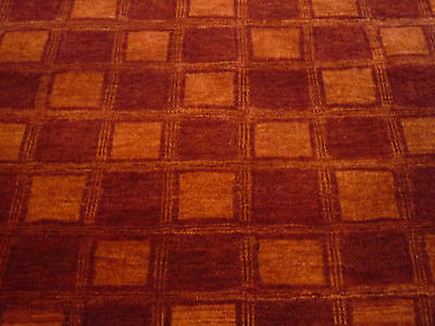 """Exceptionally fine Indian Loribaft oriental rug, carpet (6ft.x 4ft.3"""" )"""