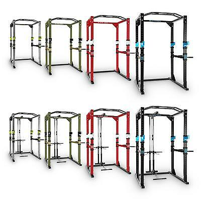 Power Rack Capital Sports Station De Musculation Equipement Fitness Gym Pro Neuf