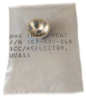 Replacement Reflector for AAA Mini Maglite Torches