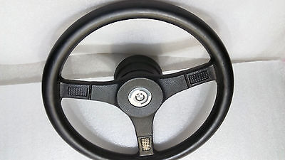 BMW M1 e26 Steering Wheel Motorsport Lenkrad CSL OEM Genuine Great Condition