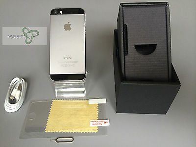 Apple iPhone 5s - 16GB - Space Grey (Unlocked) Grade A - EXCELLENT CONDITION