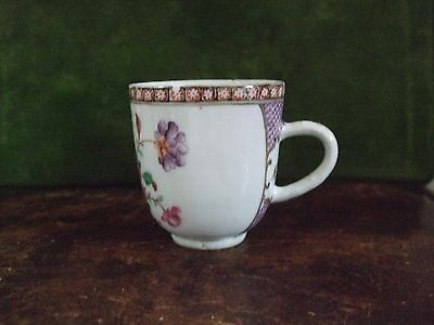 Early Victorian Coffee Cup