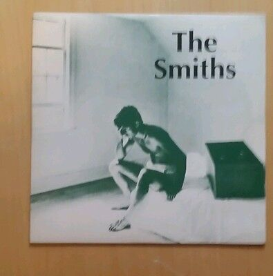 """The Smiths. William It Was Really Nothing 1984 7"""" Vinyl Single"""