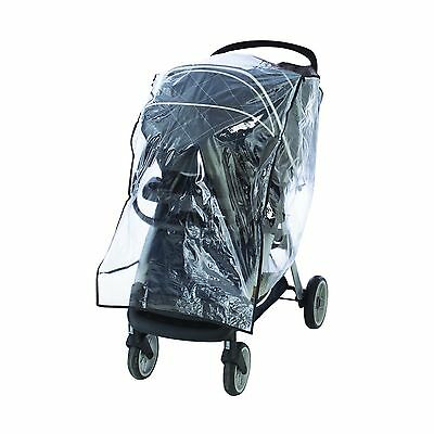 Nuby Travel System Weather Shield, Clear