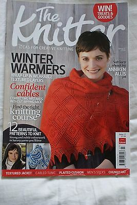 The Knitter Magazine issue 27