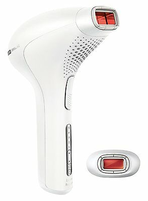 Philips Lumea SC2007/00 IPL Cordless Hair Removal Device on Body & Face RRP £450