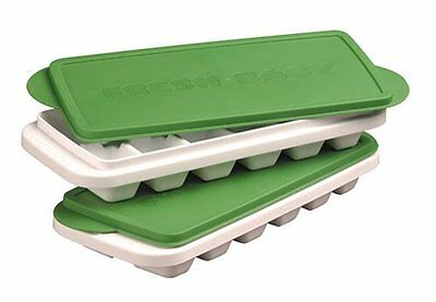 So Easy Baby Food and Breast Milk Trays, 2 Pack