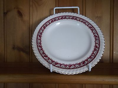 Johnson Brothers - Old English - Side Plates X 4