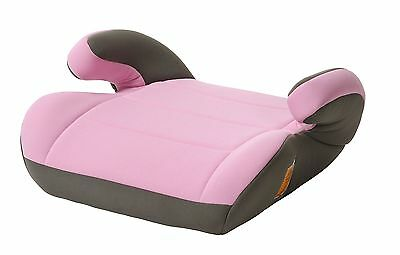 Cosco Top Side Booster Car Seat-Pink