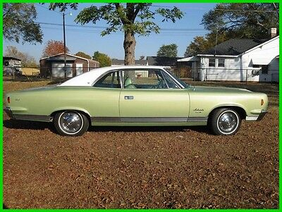1968 AMC Other  1968 Used Automatic RWD Coupe