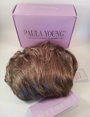 Paula Young Abby wig. Beautiful Blond Hair. ~New
