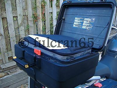 Top Box Inner Pannier Liner Bag For Bmw Vario R1200Gs Expandable'
