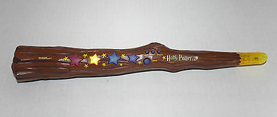 Harry Potter MAGIC SPELL CHALLENGE WAND - Electronic Game - Tiger 2001