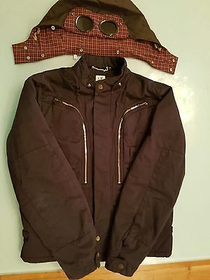 Cp Company Men Jacket, Size 50
