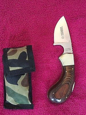 Couteau  militaire head made collection