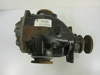 Bmw E46 320D Compact M47N 6 Speed Manual Differential Diff 2.56 Ratio 7527060