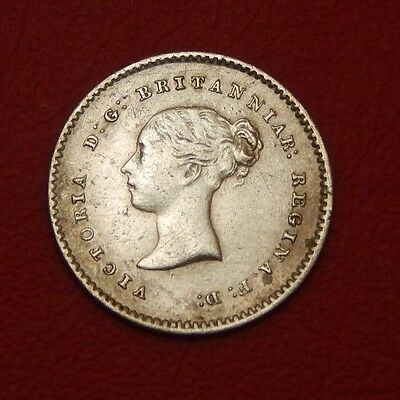 1838  Victoria maundy odds 2d