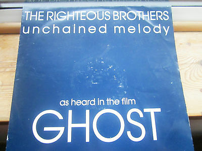 The Righteous Brothers Unchained Melody As  Heard In The Film Ghost