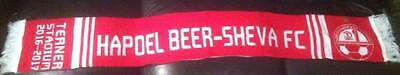 Official scarf Hapoel Beer Sheva