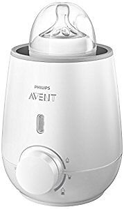 Phillips AVENT Food and Bottle Warmer SCF 355 - GOOD CONDITION