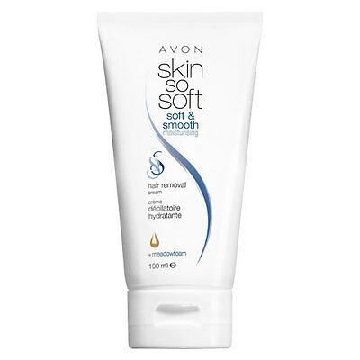 Skin So Soft Soft & Smooth Hair Removal Cream For Sensitive Skin 100ml