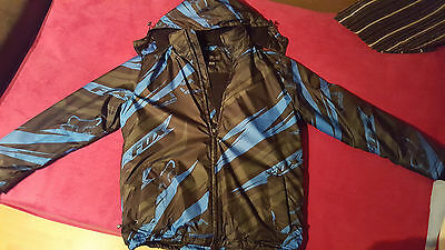 FOX Racing PANTHER Jacket Jacke Größe L ***TOP***