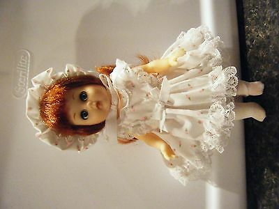 """Collectible Vogue Doll  8"""""""