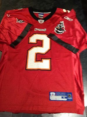 NFL Buccaneers Shirt - Small
