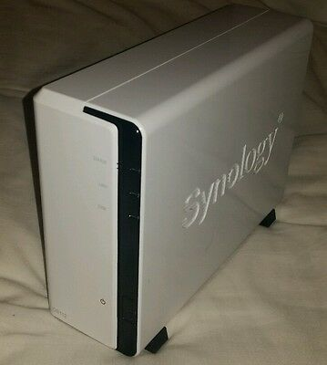 Synology DS112 NAS Network Attached Storage