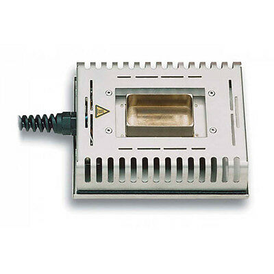 Weller 0052704299 WSB150, Solder Bath, 150 W, Accessory for WD2, and WD2M