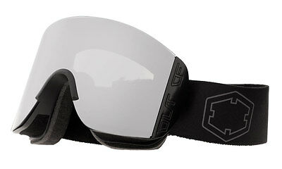 Out Of Doc Goggle Black Silver