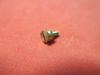 New Olds Trumpet/Cornet 3rd Slide Stop Screw for the Special and Studio Models!