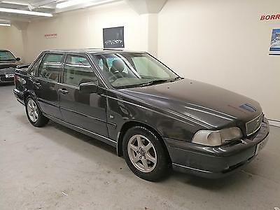 VOLVO S70 2.5 Automatic Low Mileage Full Leather Excellent Condition