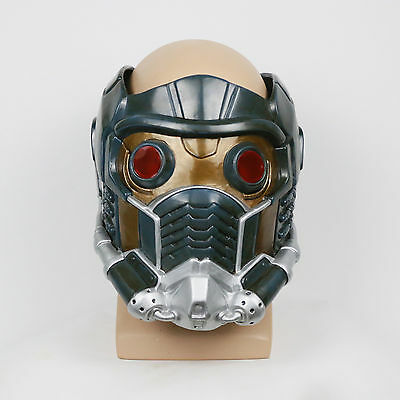 Guardians Of The Galaxy Mask Star Lord Helmet Halloween Cosplay Props Gifts New